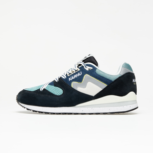 Karhu Synchron Classic Jet Black/ Blue Wing Teal