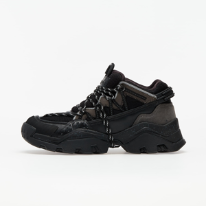 Kenzo Inka Low Top Sneaker Black