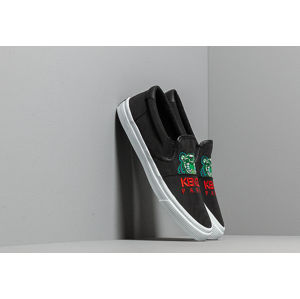 KENZO K-Skate Sneakers New Tiger Black