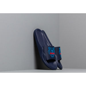 KENZO Pool Sandal Tiger Midnight Blue