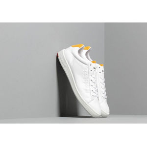 le coq sportif Blazon Optical White/ Yellow