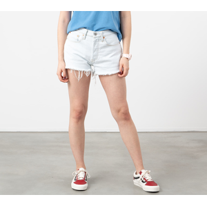 Levi's® 501 Shorts Light Blue