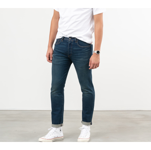 Levi's 501 Slim Taper Jeans Dark Blue
