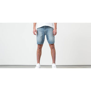 Levi's® 511 Slim Hemmed College Ave Shorts Blue Denim