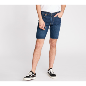 Levi's® 511 Slim Shorts Blue