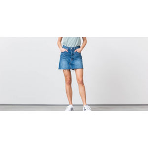 Levis® Deconstructed Skirt Middle Man