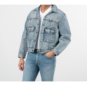Levi's® Denim Jacket Blue
