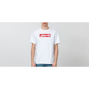 Levi's® Graphic Tee White