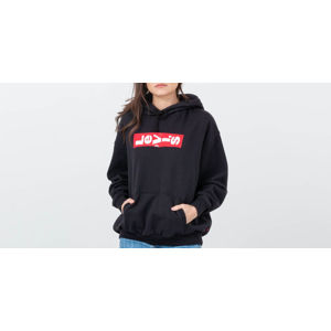 Levi's® Graphic Unbasic Hoodie Black