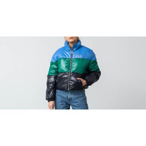 Levi's® Sam Puffer Jacket Blue/ Green
