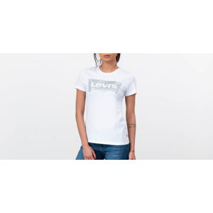 Levi's® The Perfect Tee Holiday White