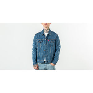 Levi's® x Justin Timberlake Denim Trucker Jacket Blue Denim