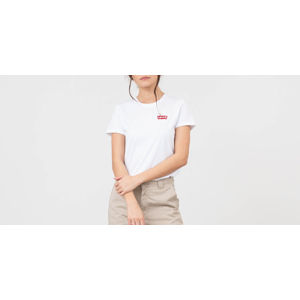 Levi's® X Peanuts Perfect Graphic Tee White