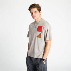 McQ Relaxed Tee Grey