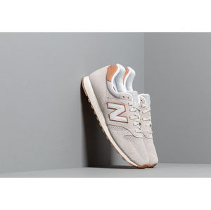 New Balance 373 Brown/ White