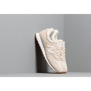 New Balance 373 Whitecap/ White