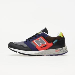New Balance 575 Black/ Navy