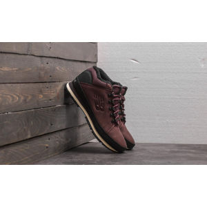 New Balance 754 Brown/ Black/ White