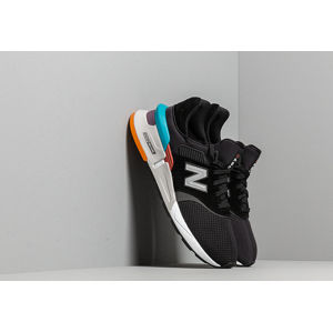 New Balance 997 Black/ Grey/ Multicolor
