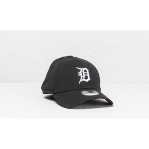 New Era 39Thirty MLB Detroit Tigers Cap Black/ White
