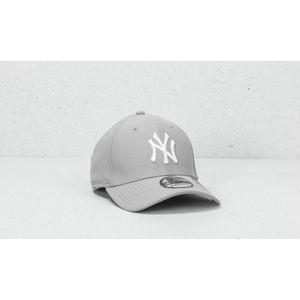 New Era 39Thirty MLB Diamond Era New York Yankees Cap Grey/ White