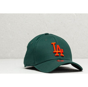New Era 39Thirty MLB Los Angeles Dodgers Essential Green