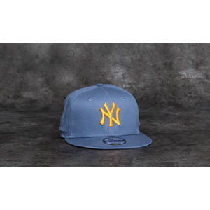 New Era 9Fifty League Essential New York Yankees Cap Lavender/ Gold