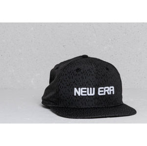 New Era 9Fifty Original Fit Rain Camo Cap Black/ White