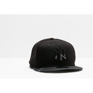 New Era MLB Essential Camo New York Yankees Grey Camo/ Black