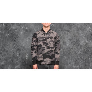 New Era NTC Oakland Raiders Bomber Urban Camo
