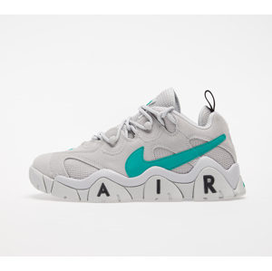 Nike Air Barrage Low Grey Fog/ Neptune Green-Vast Grey-Black
