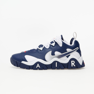 Nike Air Barrage Low Midnight Navy/ Midnight Navy-White