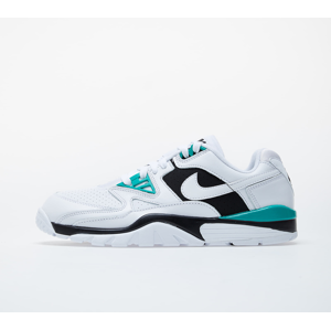 Nike Air Cross Trainer 3 Low White/ White-Neptune Green-Black