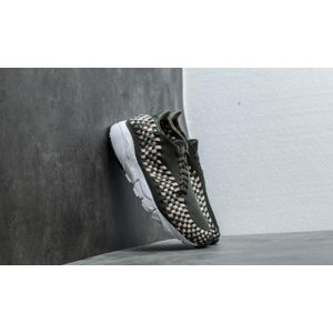 Nike Air Footscape Woven NM Sequoia/ Light Orewood Brown-Sail