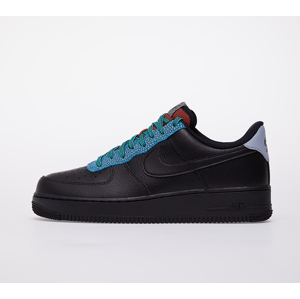 Nike Air Force 1 07 LV8 4 Black/ Black-Obsidian Mist