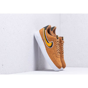 Nike Air Force 1 '07 LV8 Muted Bronze/ Yellow Ochre