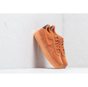 Nike Air Force 1 '07 LV8 Style Monarch/ Monarch-Gum Med Brown