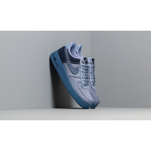 Nike Air Force 1 '07 Premium 3 Ashen Slate/ Diffused Blue-Obsidian