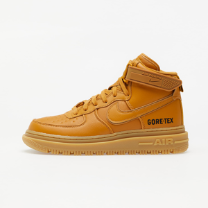 Nike Air Force 1 Gtx Boot Flax/ Flax-Wheat-Gum Light Brown