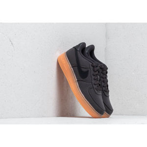 Nike Air Force 1 LV8 Style (GS) Black/ Black-Gum Med Brown