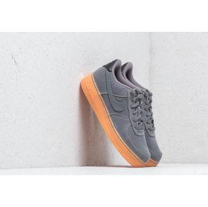 Nike AIr Force 1 LV8 Style (GS) Flat Pewter/ Flat Pewter