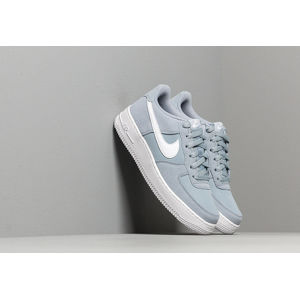 Nike Air Force 1 Pe (GS) Obsidian Mist/ White