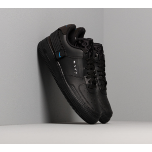 Nike Air Force 1-Type Black/ Photo Blue-Platinum Tint