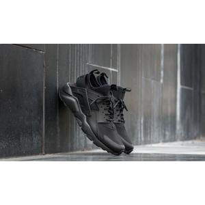 Nike Air Huarache Run Ultra Black/ Black-Black
