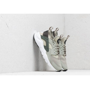 Nike Air Huarache Run Ultra Gs Spruce Fog/ Black-Mineral Spruce-White