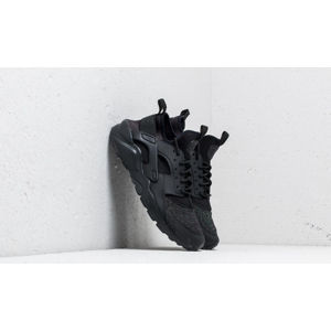Nike Air Huarache Run Ultra SE (GS) Black/ Black