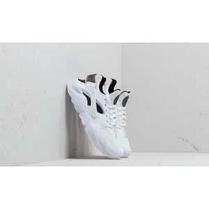 Nike Air Huarache White/ Black/ Pure Platinum