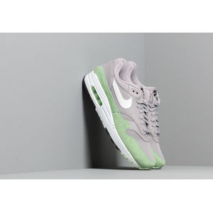 Nike Air Max 1 Atmosphere Grey/ White-Fresh Mint-Black