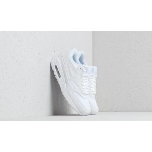 Nike Air Max 1 WMNS White/ White-Pure Platinum