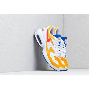 Nike Air Max 2 Light University Gold/ Flash Crimson